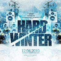 Hard Winter: Main Image