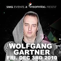 Wolfgang Gartner: Main Image