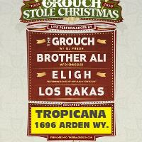 Grouch + Brother Ali + Eligh: Main Image