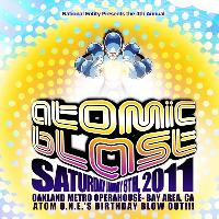 Atomic Blast 4: Main Image
