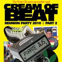 CREAM OF BEAT: Main Image