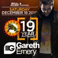 Gareth Emery: Main Image
