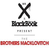 THE BROTHERS MACKLOVITCH: Main Image