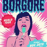 Borgore at King Plow (18+): Main Image