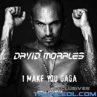 David Morales at Room 960: Main Image