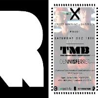 Dennis Ferrer & TMB: Main Image