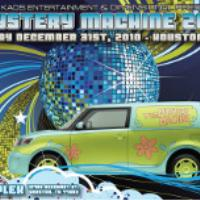 Mystery Machine 2011: Main Image
