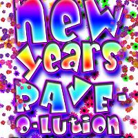 New Years Rave-O-Lution: Main Image