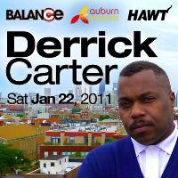 Derrick Carter at Balance: Main Image