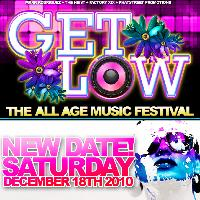 GET LOW MUSIC FESTIVAL: Main Image