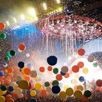 Music City Ball - NYE: Main Image
