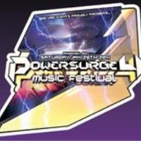 Powersurge 4: Main Image