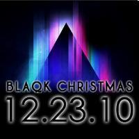 Blaqk Christmas: Main Image
