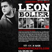 Leon Bolier: Main Image