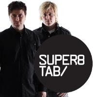 SUPER8 and TAB: Main Image