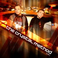 The Crystal Method (dj set): Main Image