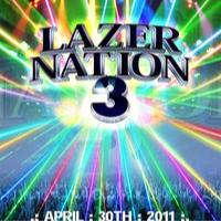 LAZER NATION 3: Main Image