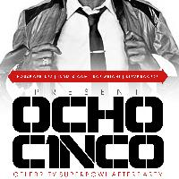 OCHO CINCO & POOCH HALL PARTY: Main Image