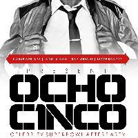 OCHO CINCO & POOCH HALL PARTY: Main Image