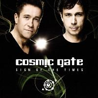 Cosmic Gate: Main Image