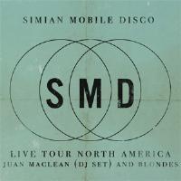 Simian Mobile Disco: Main Image