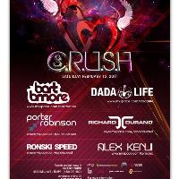 Crush : 3 Music Festival: Main Image