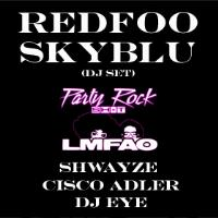 RedFoo&Sky Blu LMFAO (DJ Set): Main Image