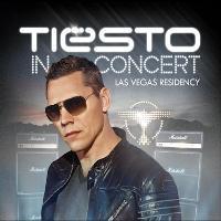 Tiesto In Concert: Main Image