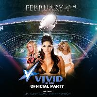 Official VIVID Party: Main Image