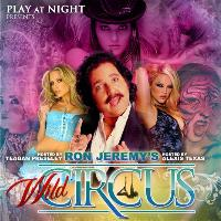 Ron Jeremy's Wild Circus: Main Image