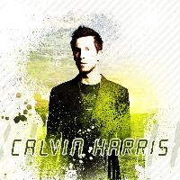 Calvin Harris: Main Image