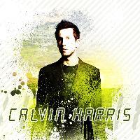Calvin Harris: Main Image