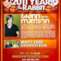 Glenn Morison-Matt Cerf- Swedi: Main Image