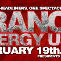 Trance Energy 2011 USA: Main Image
