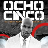 OCHO CINCO SB BASH: Main Image