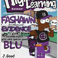 Higher Learning Tour: Main Image
