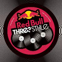 Red Bull Thre3Style: Main Image