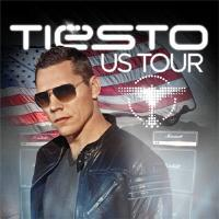 Tiesto Houston: Main Image