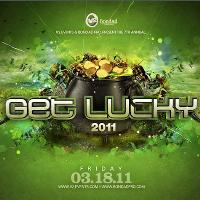 GET LUCKY 2011: Main Image