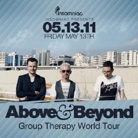 Above & Beyond: Main Image