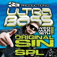 ULTRA BASS: Original Sin & SPL: Main Image
