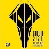 GOLDIE: Main Image