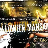 Halloween Mansion: Main Image