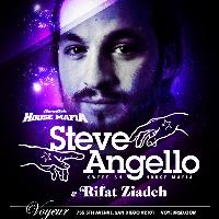 Steve Angello at Voyeur: Main Image