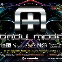 Andy Moor in Sac-VIP/15: Main Image