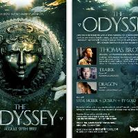 The Odyssey: Main Image