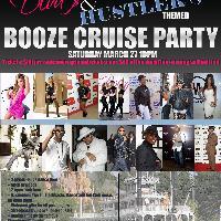 Diva S Amp Hustler S Booze Cruise Tickets The Booze Cruise