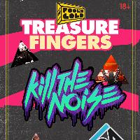INTO THE AM w Treasure Fingers: Main Image