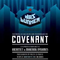 Das Bunker 13  - Covenant: Main Image