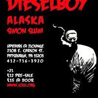 Dieselboy at Zlounge: Main Image